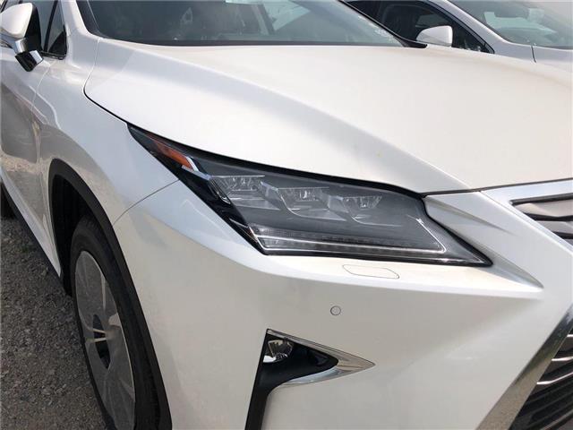 2018 Lexus RX 350L Luxury (Stk: 13879) in Brampton - Image 4 of 5