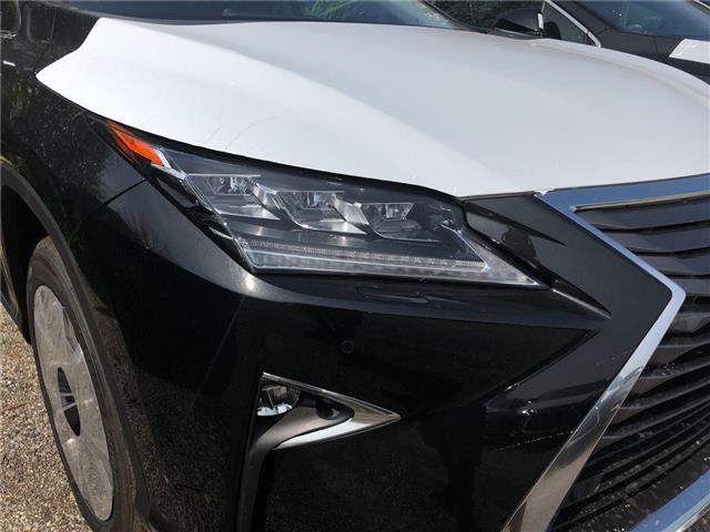 2018 Lexus RX 350L Luxury (Stk: 2013482) in Brampton - Image 4 of 5