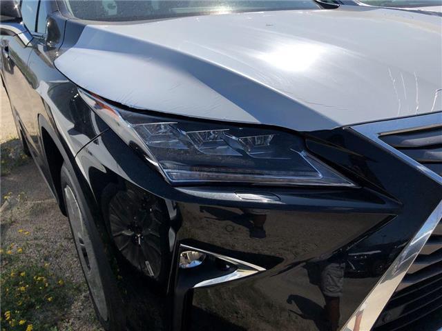 2018 Lexus RX 350L Luxury (Stk: 2012878) in Brampton - Image 4 of 5