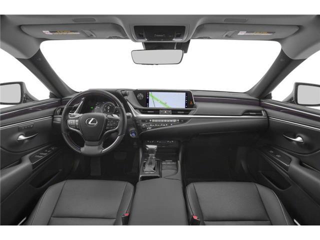 2019 Lexus ES 300h Base (Stk: 58590) in Brampton - Image 5 of 9