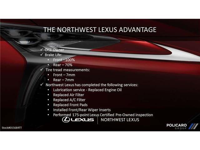 2017 Lexus IS 300 Base (Stk: 015684TT) in Brampton - Image 3 of 19