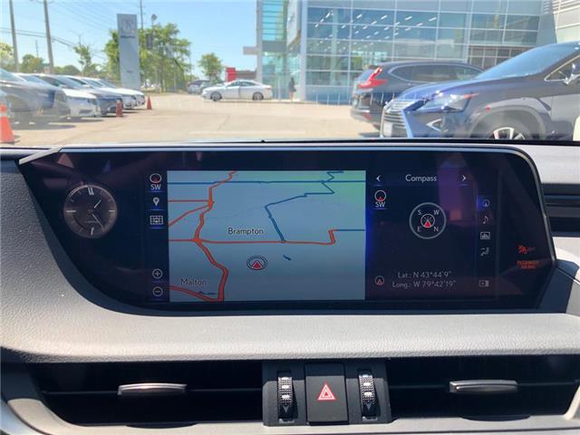 2019 Lexus ES 300h Base (Stk: 38561) in Brampton - Image 12 of 13