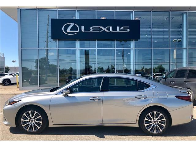 2019 Lexus ES 300h Base (Stk: 38561) in Brampton - Image 3 of 13