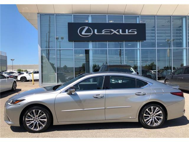 2019 Lexus ES 300h Base (Stk: 39939) in Brampton - Image 3 of 19