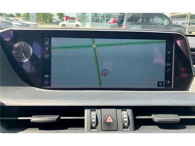 2019 Lexus ES 350 Premium (Stk: 1387) in Brampton - Image 11 of 20