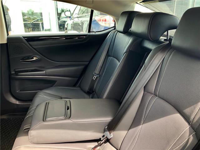 2019 Lexus ES 350 Premium (Stk: 1387) in Brampton - Image 19 of 20