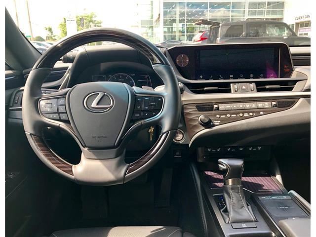 2019 Lexus ES 350 Premium (Stk: 1387) in Brampton - Image 14 of 20