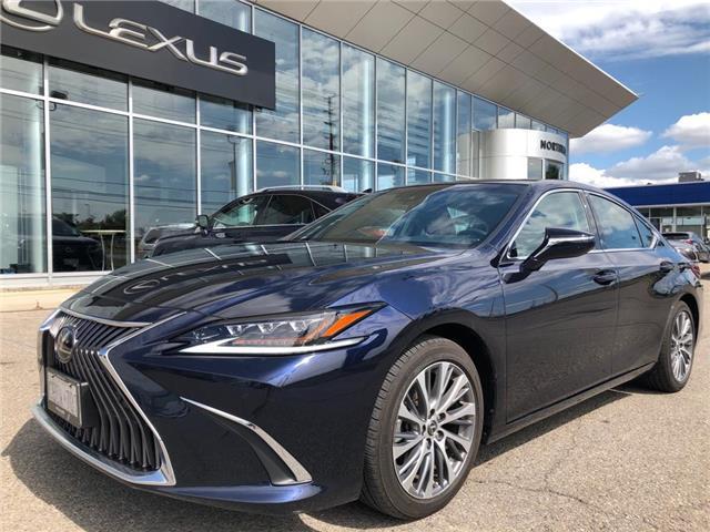 2019 Lexus ES 350 Premium (Stk: 1387) in Brampton - Image 1 of 20