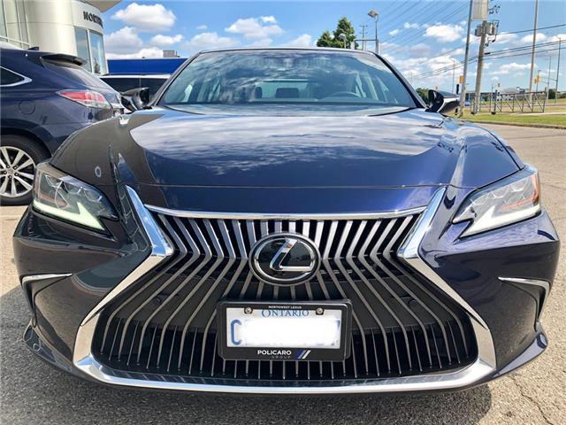 2019 Lexus ES 350 Premium (Stk: 1387) in Brampton - Image 2 of 20