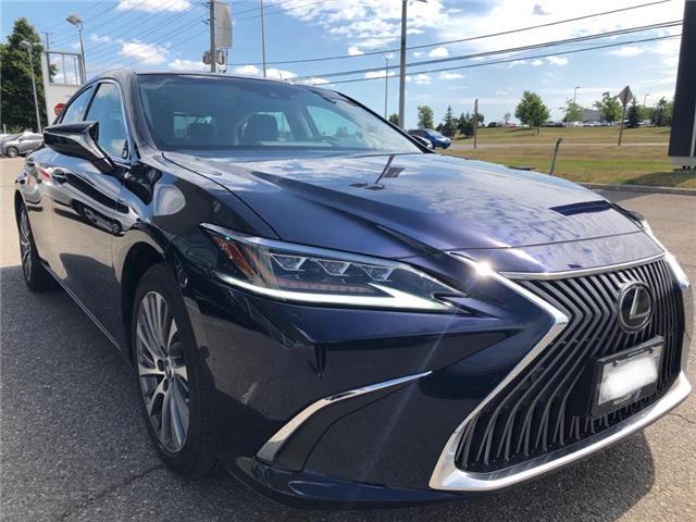 2019 Lexus ES 350 Premium (Stk: 1387) in Brampton - Image 4 of 20