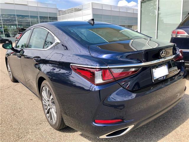 2019 Lexus ES 350 Premium (Stk: 1387) in Brampton - Image 7 of 20