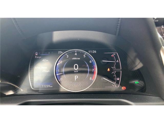 2019 Lexus ES 350 Premium (Stk: 1387) in Brampton - Image 8 of 20