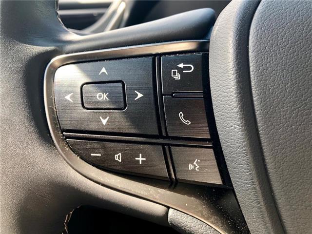 2019 Lexus ES 350 Premium (Stk: 1387) in Brampton - Image 13 of 20