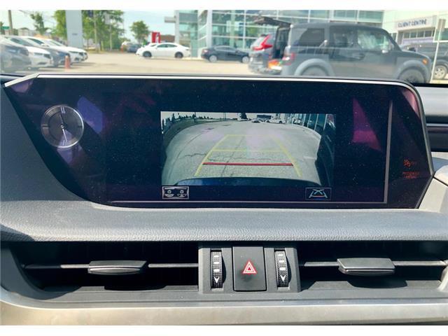 2019 Lexus ES 350 Premium (Stk: 1387) in Brampton - Image 12 of 20