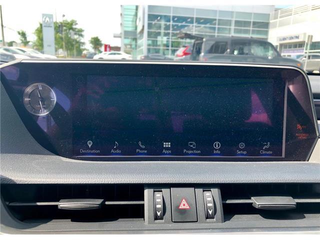 2019 Lexus ES 350 Premium (Stk: 1387) in Brampton - Image 10 of 20