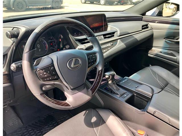 2019 Lexus ES 350 Premium (Stk: 1387) in Brampton - Image 17 of 20