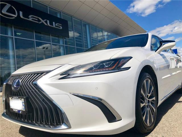 2019 Lexus ES 300h Base (Stk: 35580) in Brampton - Image 1 of 14