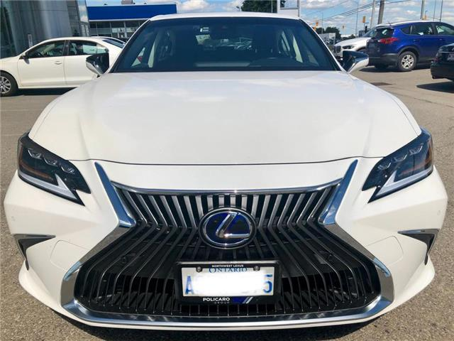 2019 Lexus ES 300h Base (Stk: 35580) in Brampton - Image 2 of 14
