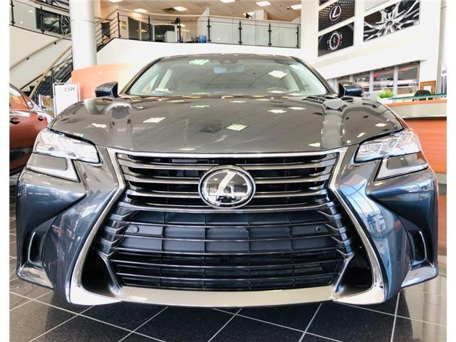 2018 Lexus GS 350 Premium (Stk: 9762) in Brampton - Image 2 of 16