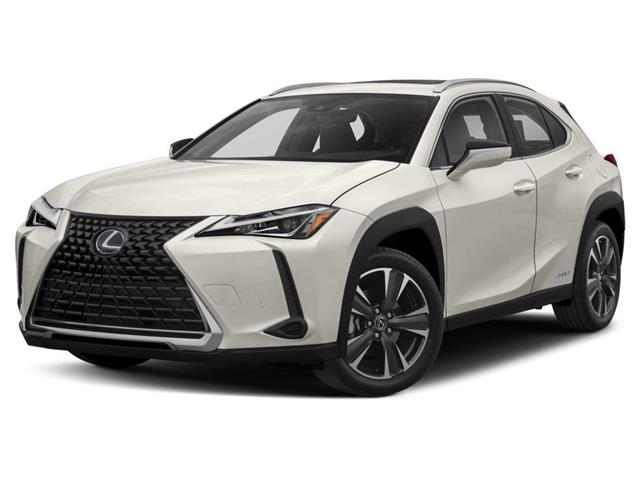 2019 Lexus UX 250h Base (Stk: 14979) in Brampton - Image 1 of 9