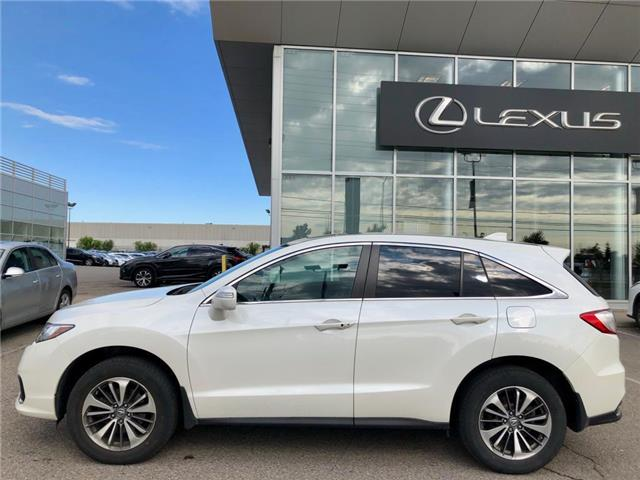 2017 Acura RDX Elite (Stk: 804061T) in Brampton - Image 4 of 22