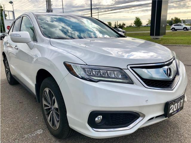2017 Acura RDX Elite (Stk: 804061T) in Brampton - Image 5 of 22