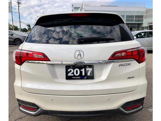 2017 Acura RDX Elite (Stk: 804061T) in Brampton - Image 7 of 22