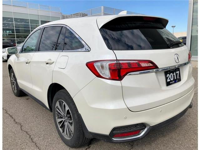 2017 Acura RDX Elite (Stk: 804061T) in Brampton - Image 8 of 22