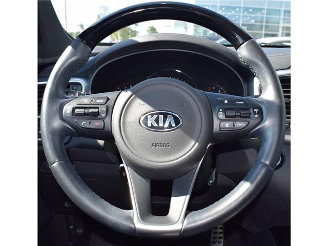 2016 Kia Sorento 3.3L SX (Stk: 182576T) in Brampton - Image 13 of 27