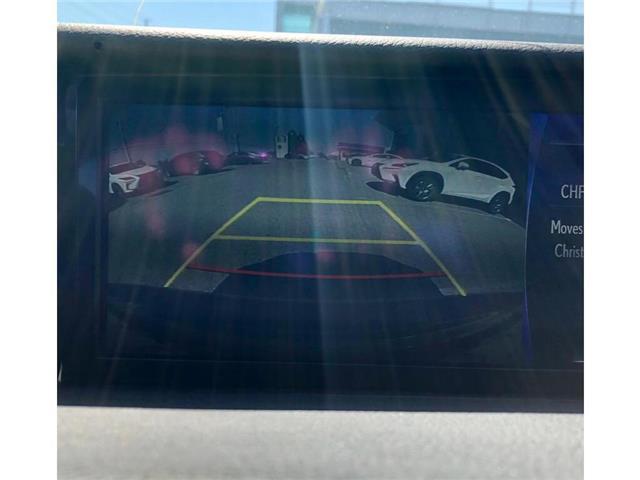 2017 Lexus IS 300 Base (Stk: 021281T) in Brampton - Image 13 of 20