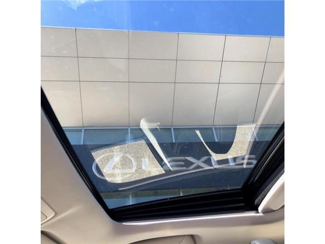 2017 Lexus IS 300 Base (Stk: 021281T) in Brampton - Image 19 of 20