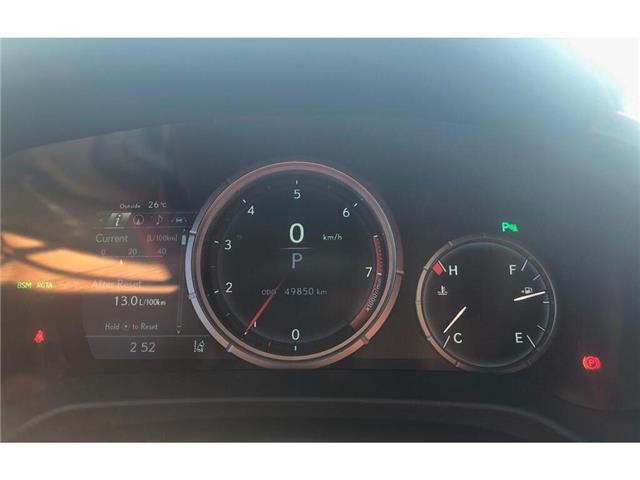 2017 Lexus RX 350 Base (Stk: 093734P) in Brampton - Image 10 of 20
