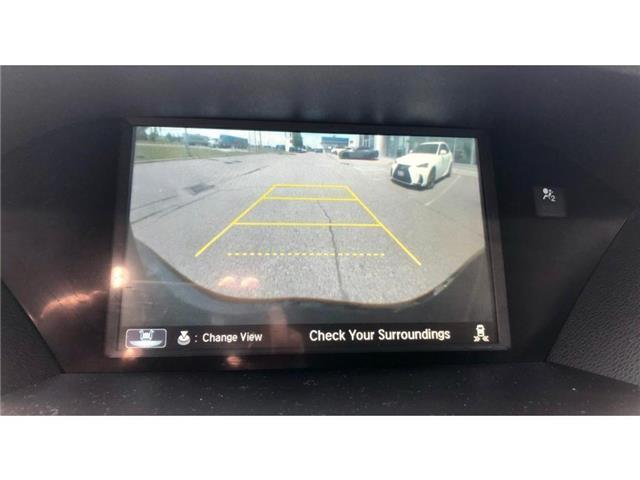 2016 Acura MDX Navigation Package (Stk: 508019T) in Brampton - Image 13 of 14