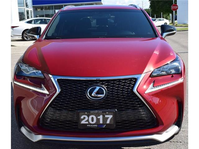 2017 Lexus NX 200t Base (Stk: 138934X) in Brampton - Image 3 of 22