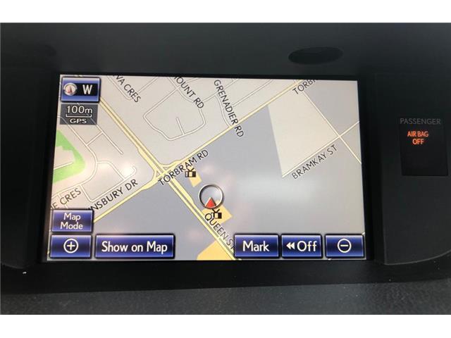 2014 Lexus ES 300h Base (Stk: 073874P) in Brampton - Image 13 of 21