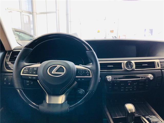2018 Lexus GS350 AWD SEDAN (Stk: 009762I) in Brampton - Image 16 of 16
