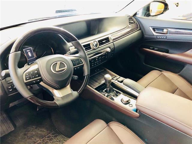 2018 Lexus GS350 AWD SEDAN (Stk: 009762I) in Brampton - Image 14 of 16