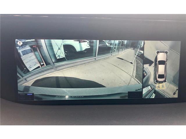 2018 Lexus LS500 AWD SEDAN (Stk: 003057I) in Brampton - Image 14 of 27