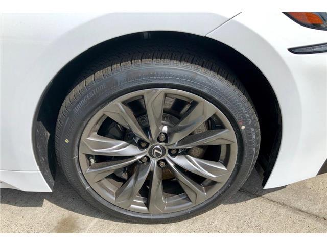 2018 Lexus LS500 AWD SEDAN (Stk: 003057I) in Brampton - Image 6 of 27