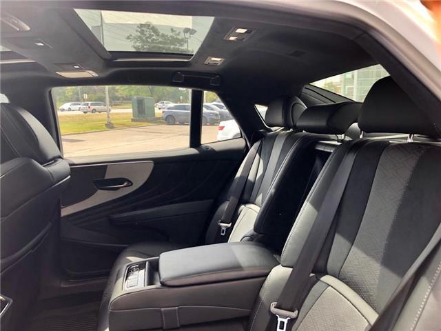 2018 Lexus LS500 AWD SEDAN (Stk: 003057I) in Brampton - Image 22 of 27