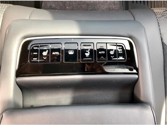 2018 Lexus LS500 AWD SEDAN (Stk: 003057I) in Brampton - Image 23 of 27