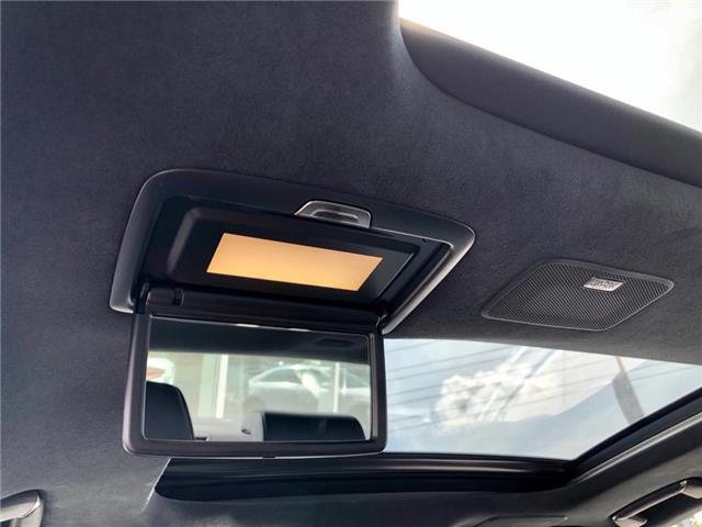 2018 Lexus LS500 AWD SEDAN (Stk: 003057I) in Brampton - Image 20 of 27
