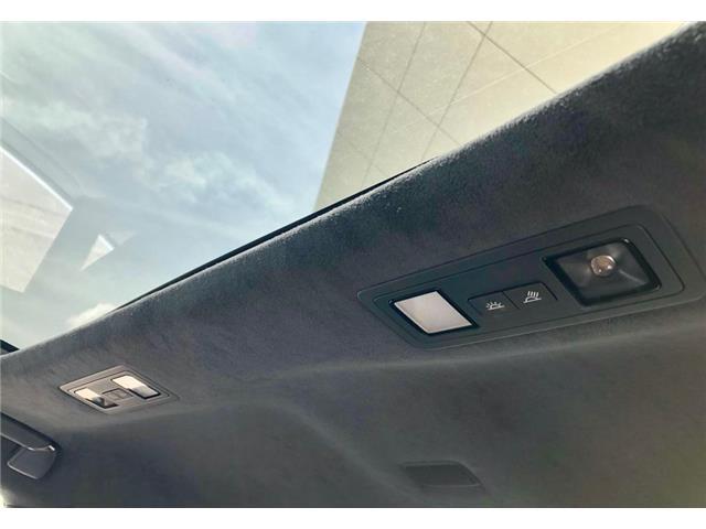 2018 Lexus LS500 AWD SEDAN (Stk: 003057I) in Brampton - Image 21 of 27