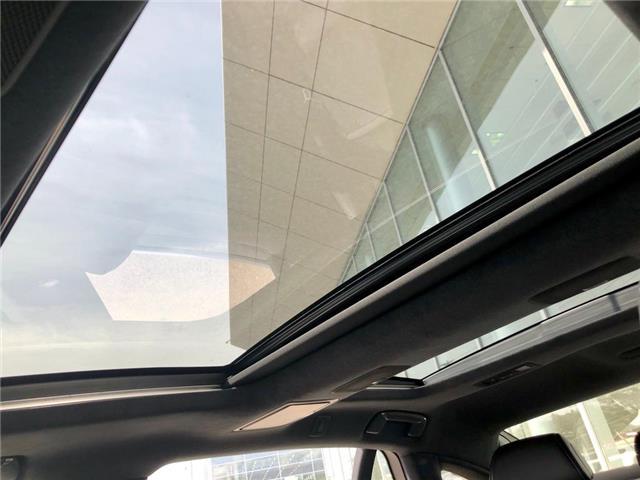 2018 Lexus LS500 AWD SEDAN (Stk: 003057I) in Brampton - Image 25 of 27