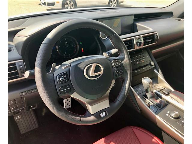 2018 Lexus IS300 SEDAN (Stk: 033751I) in Brampton - Image 24 of 24