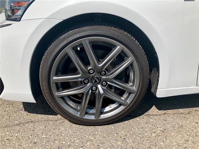 2018 Lexus IS300 SEDAN (Stk: 033751I) in Brampton - Image 9 of 24