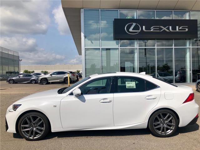 2018 Lexus IS300 SEDAN (Stk: 033751I) in Brampton - Image 3 of 24