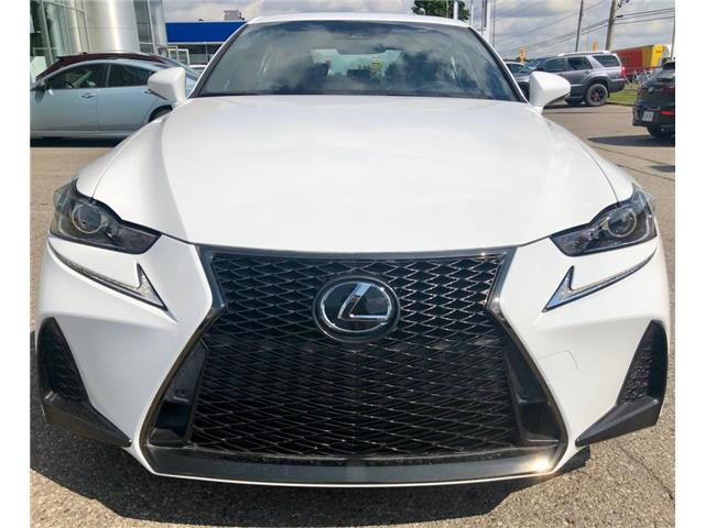 2018 Lexus IS300 SEDAN (Stk: 033751I) in Brampton - Image 2 of 24