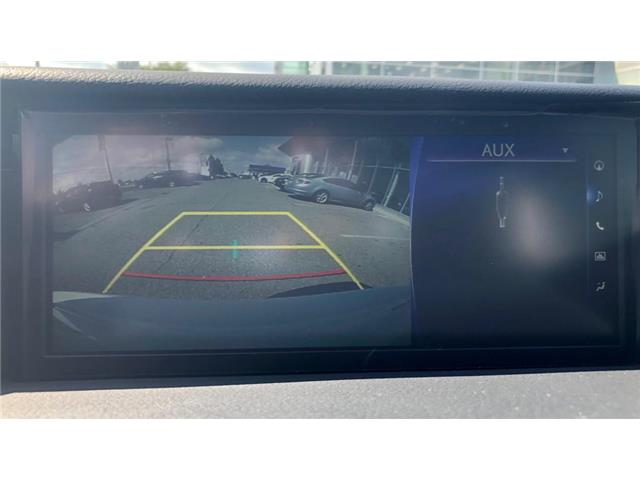 2018 Lexus IS300 SEDAN (Stk: 033751I) in Brampton - Image 14 of 24