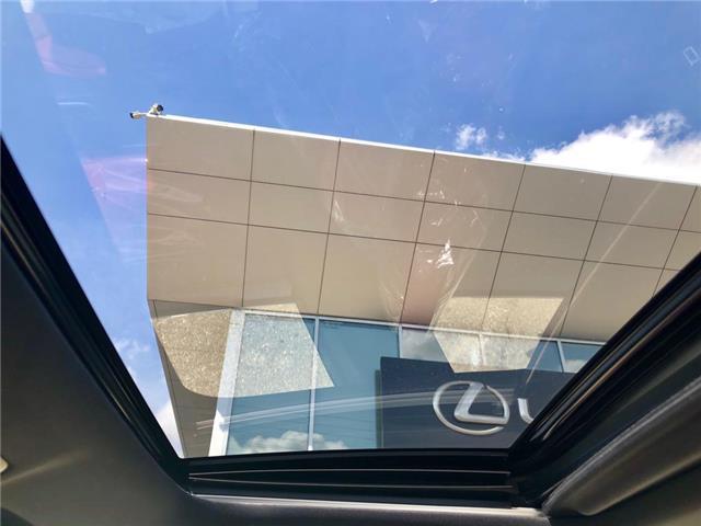 2018 Lexus IS300 SEDAN (Stk: 033751I) in Brampton - Image 23 of 24